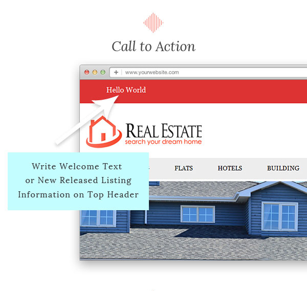real estate custom script