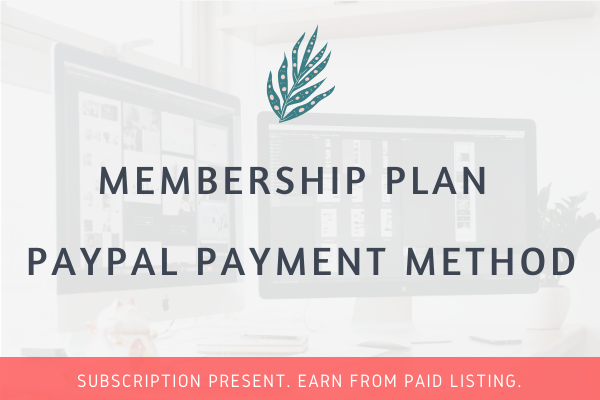 real estate custom script membershp plan