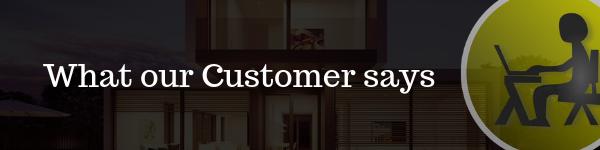 real estate custom script review header